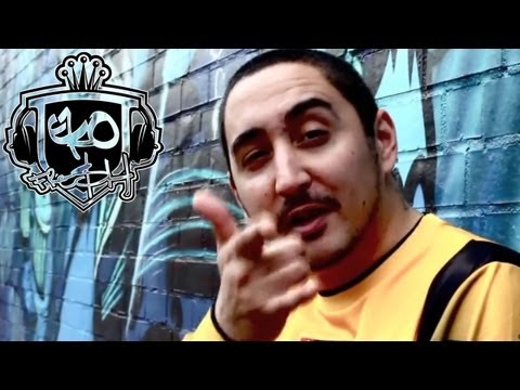 Eko Fresh - Mein Name Ist... video