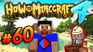 BLITZ BUILD EVENT! - HOW TO MINECRAFT S4 #60