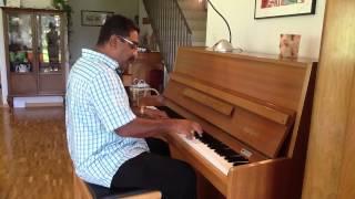 """ஆராதனை நாயகன் நீரே - Tamil Christian Song """"Aradanai Nayagan Neere"""""""