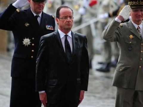 La vérité sur le patrimoine de François Hollande