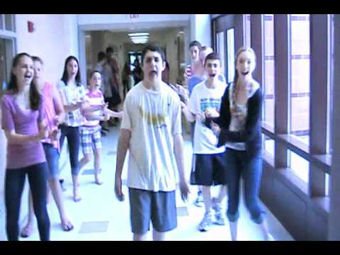 Annie Sullivan Middle School - Class of 2012 Lip Sync