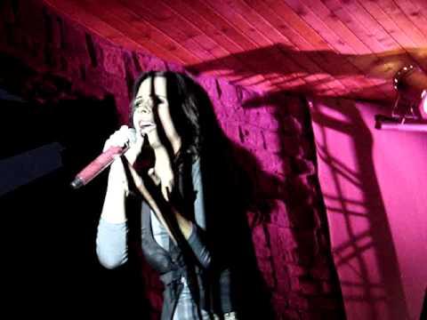 Sara Evans - Rockin