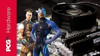 What to tell people when they keep asking what computer to buy for Fortnite | Hardware