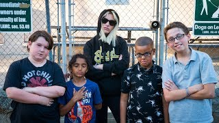 Download Lagu How to Not Get Bullied   Lele Pons Gratis STAFABAND