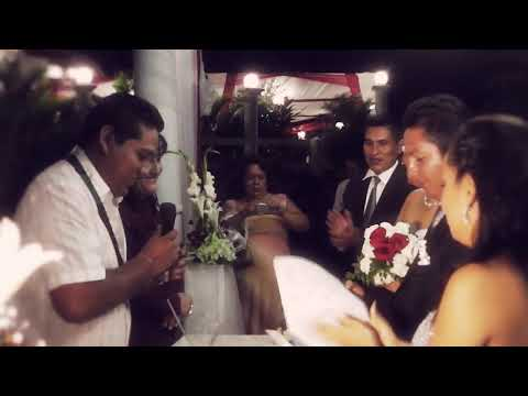 Trailer James y Nancy - Matrimonio en Tarapoto