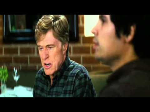 Lions For Lambs (2007) - Robert Redford