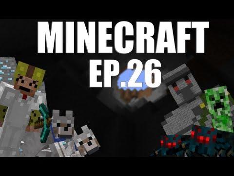 Minecraft Episodio 26 -