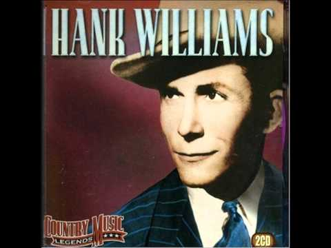 Hank Williams - Wild Side Of Life