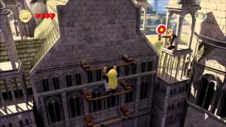 How to get Saruman the White - Isengard - Plus bonus 8 bit music Lego Lord of the Rings