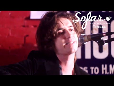 Tribes - Dancehall | Sofar Brighton (The Great Escape Festival)