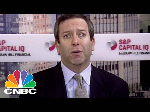 Nasdaq 5K: Milestone Or All Hype? | Tech Bet | CNBC