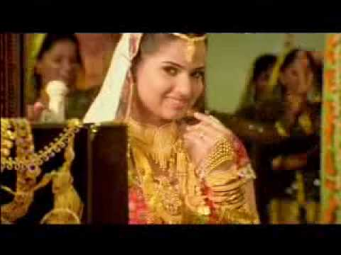 FASHION GOLD MAHAL AD FILM.flv