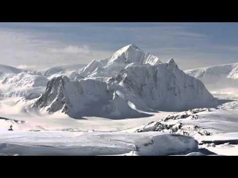 Antarctic Canyons: Dr Stewart Jamieson