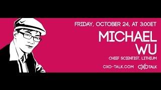 Download #84: CXOTalk featuring Michael Wu 3Gp Mp4