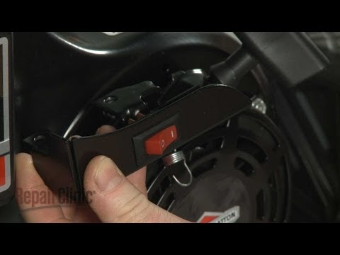 On-Off Switch - Briggs and Stratton Small Engine