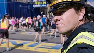 PATRIOTS DAY - GETTING IT RIGHT FEATURETTE