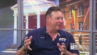Legends of The Twin Tiers - Gary Tyra