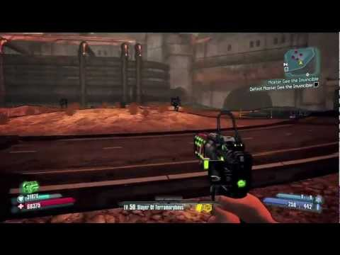 Borderlands 2   Best Gun Glitch & Super Powerful (No MODS)