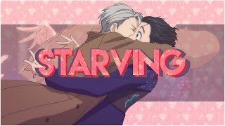Starving • Yuri!!! on ICE MV