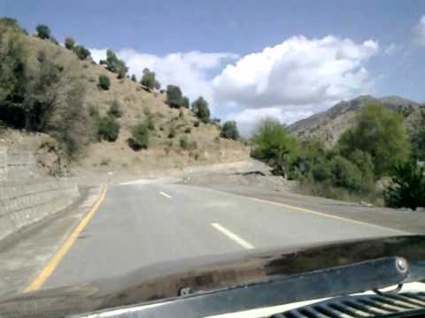 New Video South Waziristan Makeen New Road Constraction__Faizan