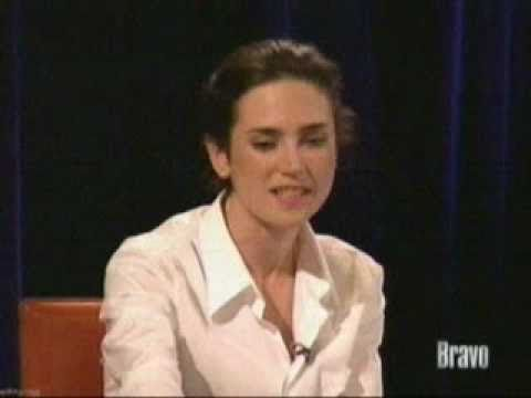 Jennifer Connelly Interview Part 3 of  5
