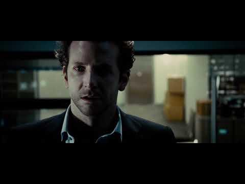 Limitless/Best Scene/Neil Burger/Bradley Cooper/Andrew Howard