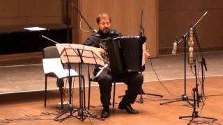 E. Granados Spanish dance No11 Sergey Naiko accordion