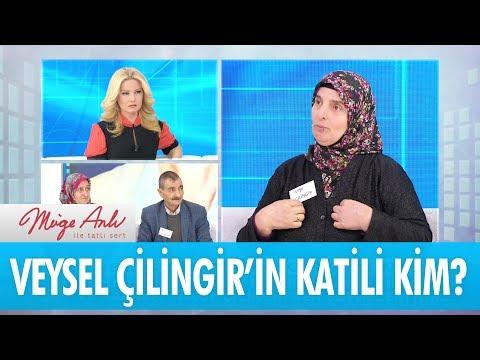 Veysel Çilingir'in katili kim? - Müge Anlı İle Tatlı Sert 15 Aralık