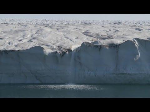 Quinto invierno con menos hielo en el ártico
