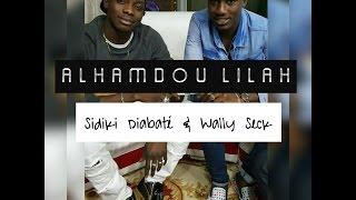 Wally Seck & Sidiki Diabaté - Alhamdou lilah  (audio)