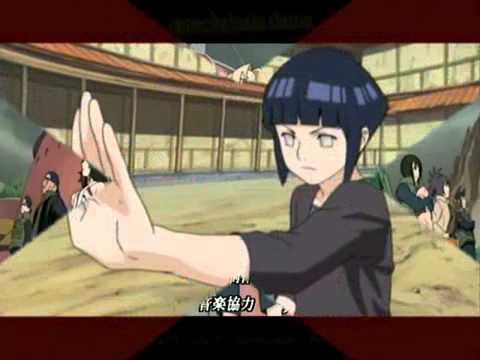 Naruto opening 6 full