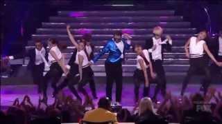 Клип Psy - Gentleman (live)