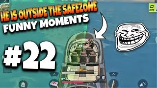 Rules of Survival Funny Moments #22