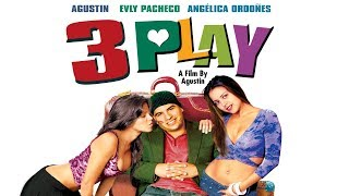 "A Not So Classic Love Triangle - ""3-Play"" - Full Free Maverick Movie"