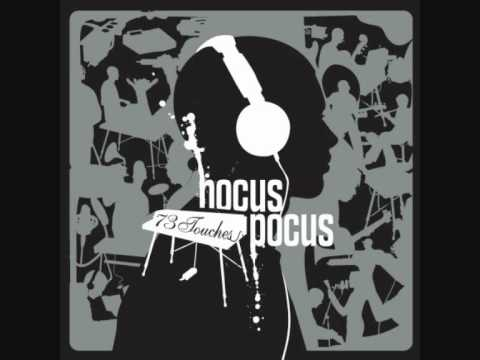 Hocus pocus - You