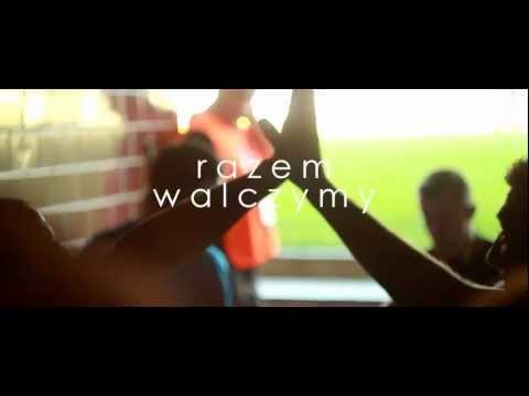 Razem. Spot Promocyjny GKS Tychy 2012/2013 (piłka Nożna)