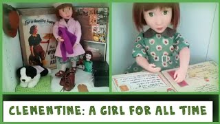 Clementine A Girl For All Time  WW2 life