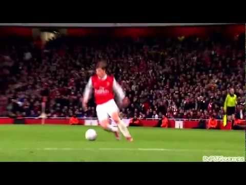 Andrey Arshavin - Top 10 Assists
