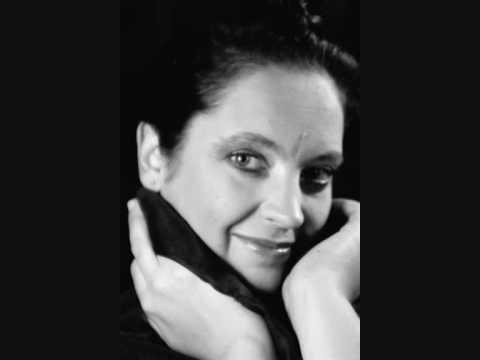 Ann Hallenberg, Scherza infida, Ariodante, Handel