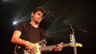 John Mayer Gravity Live In Toronto
