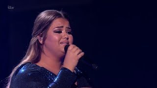 The X Factor UK 2018 Scarlett Lee Live Shows Round 2 Full Clip S15E17