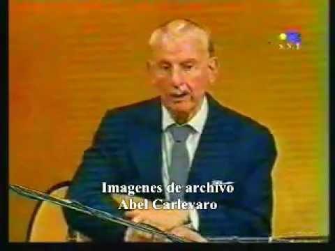 Abel Carlevaro (recuerdo)
