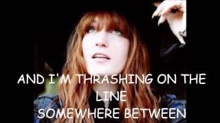 Download Lagu Florence and The Machine - Caught Lyrics Gratis STAFABAND