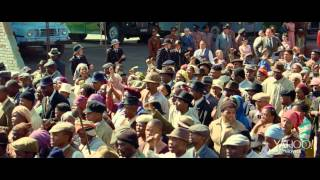 MANDELA: LONG WALK TO FREEDOM Official HD Trailer: 'Love'