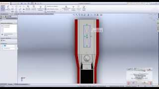 Curso de Solidworks  - Tutorial de Solidworks -Tutorial PARTE 3 NAVE STAR WARS en español