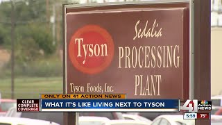 Tyson Foods CEO Tom Hayes Discusses Growth Plan | CNBC