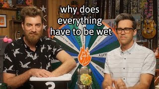 rhett & link moments that make me wheeze