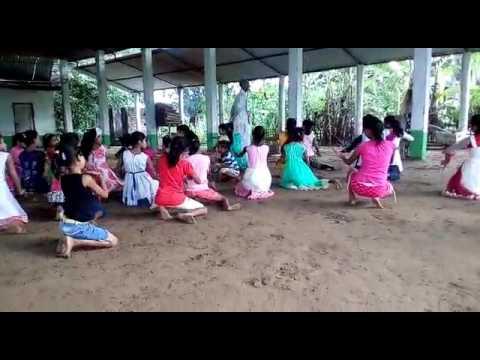 All assam Tarun Bidharthi samaj Dhemaji free Training. gogamkh Sankar madhab palnam than dancing mom