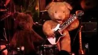 TEDDY BEAR ORCHESTRA