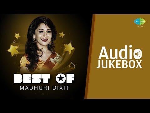 Best Of Madhuri Dixit | Didi Tera Devar Deewana | HD Song Jukebox